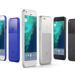 Así quedan los Pixel y Pixel XL de Google frente a la competencia