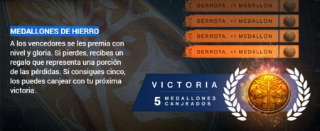 Iron Banner Destiny (2)