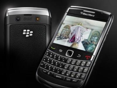 BlackBerry navegando por Internet como nunca se ha visto