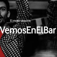 Vodafone ofrecerá todo el fútbol, pero sólo para bares