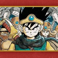 El loco método para completar el speedrun de Dragon Quest 3 consiste en intercambiar los cartuchos de Final Fantasy, Kirby y Dr. Mario