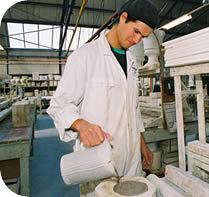 fabrica porcelana Delft
