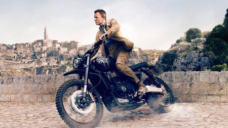 Llegara James Bond No Time To Die A Netflix