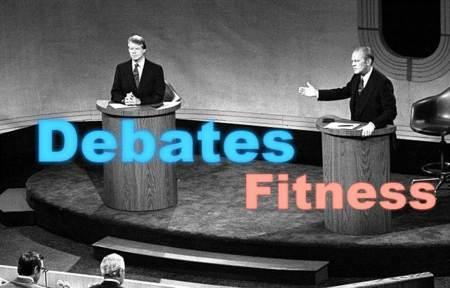 Debates fitness: la definición con poco peso y muchas repeticiones (V)