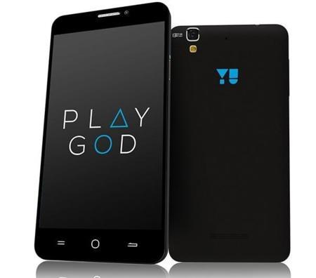 Yu Yureka: Llegan los smartphones de Micromax basados en Cyanogen