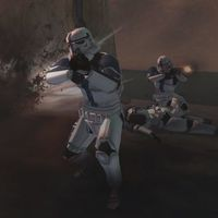 Star Wars Frontlines es un sueño hecho realidad si eres fan de Company of Heroes