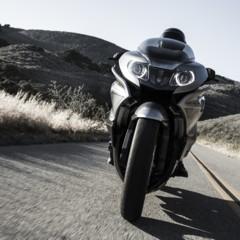 Foto 18 de 33 de la galería bmw-concept-101-bagger en Motorpasion Moto