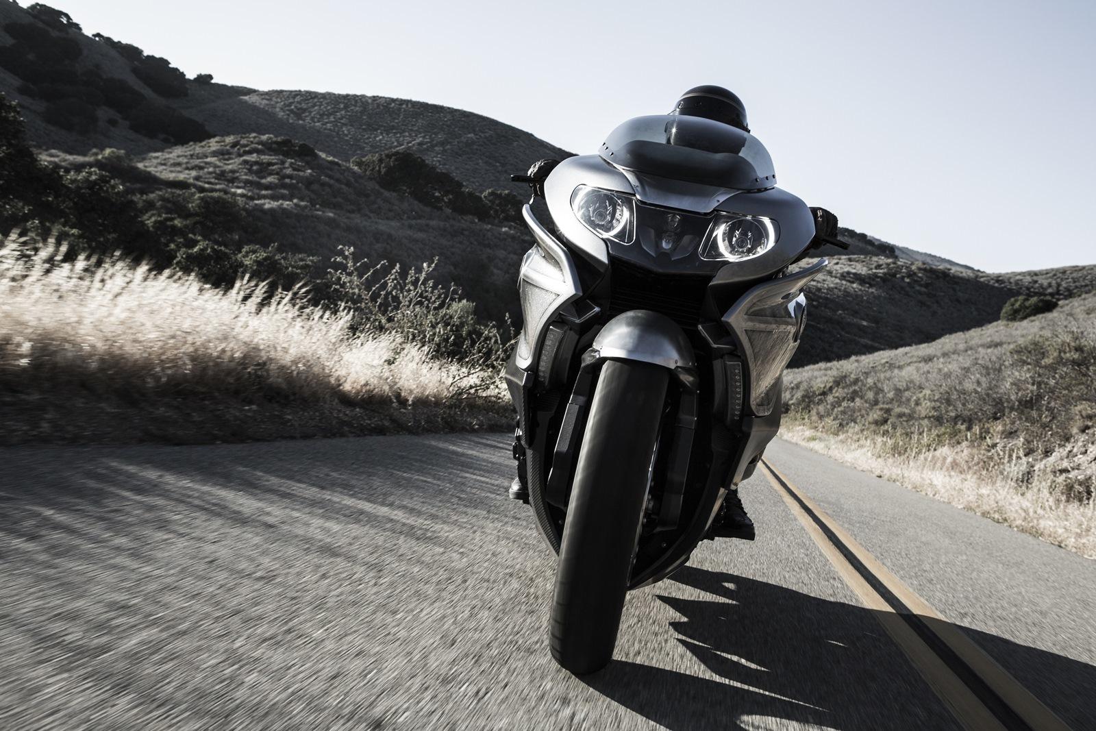 Foto de BMW Concept 101 Bagger (18/33)