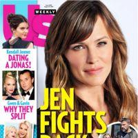 Y más del disgusto de Jennifer Garner