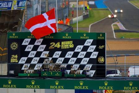 El circuito de La Sarthe mejora su seguridad