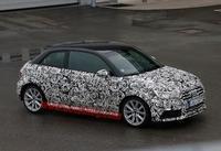 Video: Audi nos brinda un adelanto ¿de su nuevo S1?