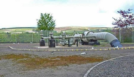 Gas de pizarra: información primero (negocio después)
