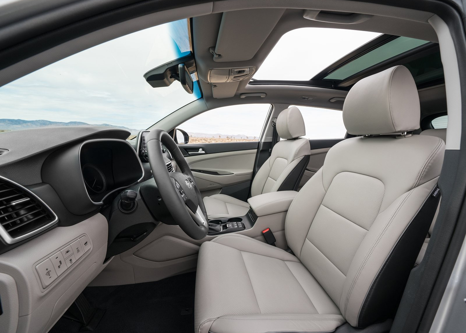 Foto de Hyundai Tucson 2019 (9/9)