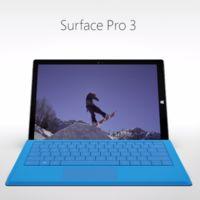 El último anuncio del Surface Pro 3 muestra los buenos comentarios que ha recibido por parte de la crítica