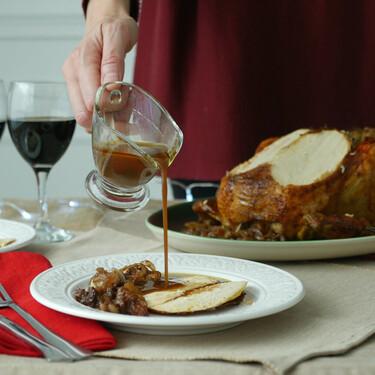 Los reemplazos más sanos que puedes emplear en tu menú de Navidad para comer ligero y nutritivo