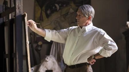 'Genius: Picasso' retrata la vida del pintor, pero le cuesta atrapar la esencia de su genio