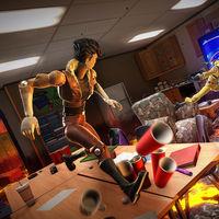 Hot Lava llevará el clásico juego infantil a nuestros ordenadores la semana que viene