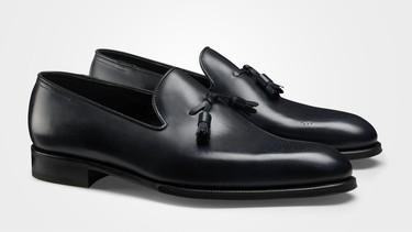 John Lobb hará que admires la simpleza con su colección de calzado de este invierno