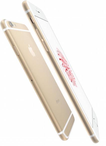 Iphone 6 Y 6 Plus Dorados