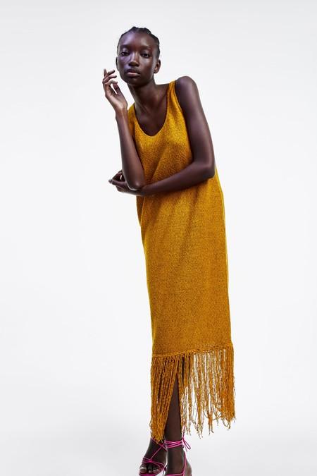 Rebajas 2019 Zara Vestidos 02