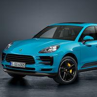 El Porsche Macan se renueva: pocos cambios y, de momento, un modelo exclusivo para China