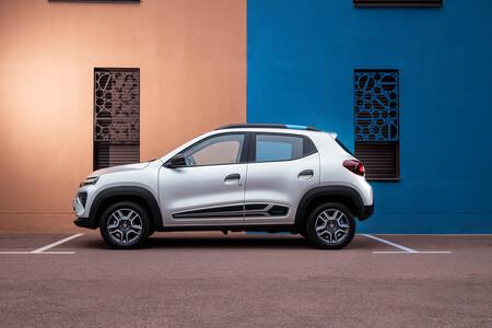 Dacia Spring Electrico precio España