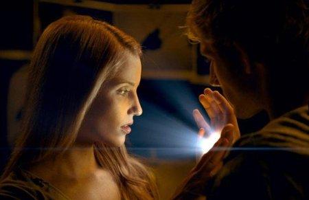 'Soy el número cuatro', alienígenas por vampiros