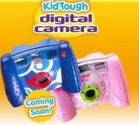 Cámara digital para niños de Fisher Price