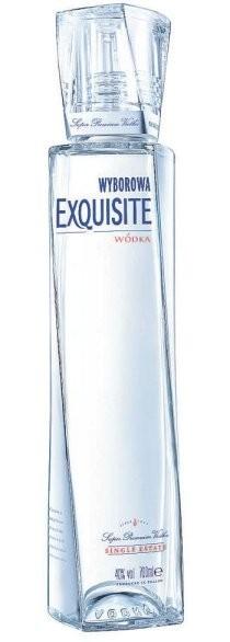 Wyborowa, Exquisite vodka premium