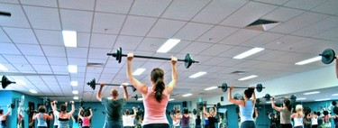Rutina de readaptación al gimnasio: semana 1 de 4 (I)