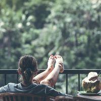 Mini vacaciones sin tus hijos: por qué deberías tomarlas si puedes