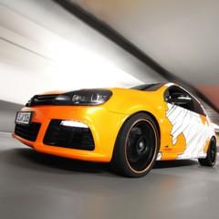 Foto 1 de 13 de la galería volkswagen-golf-r-cam-shaft-naranja-electrico en Motorpasión