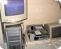 Arrancar Mac OS X 10.3 en un Centris 650