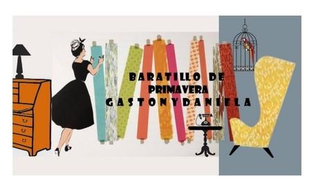 Baratillo de primavera en Gastón y Daniela, los mejores precios solo durante una semana