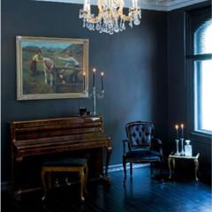 Foto 6 de 6 de la galería apartamento-en-negro en Decoesfera