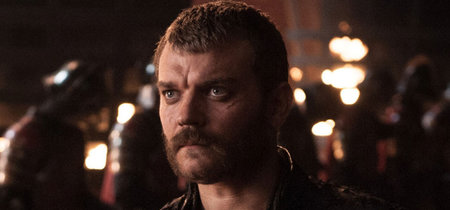 Y en la séptima temporada de Juego de Tronos, Euron Greyjoy se convirtió en un icono de estilo