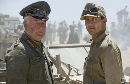 'Valkiria', la peor película de Bryan Singer