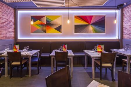 Mitte Restaurante Madrid