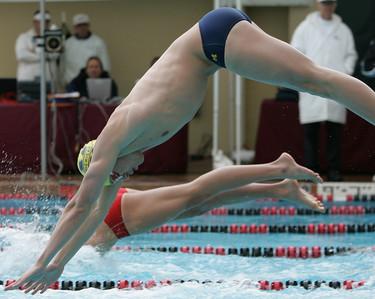 Natación: Aprovecha al máximo tu entreno en la piscina