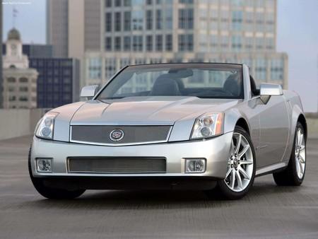 Cadillac Xlrv 2006 1600 06