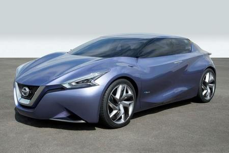 Nissan Friend-Me Concept, pensando en las jóvenes generaciones