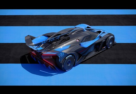 Bugatti Bolide Concept 2020 1600 07