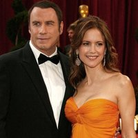 John Travolta y Kelly Preston van a ser padres