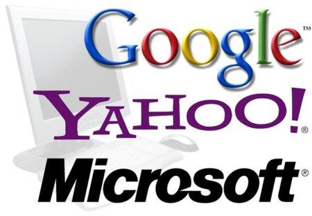 Google, Microsoft y Yahoo! se dejan auditar para que se valore su compromiso con la libertad