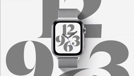 Nuevo Apple Watch series 6: más potente, con medición de oxígeno en sangre y altímetro