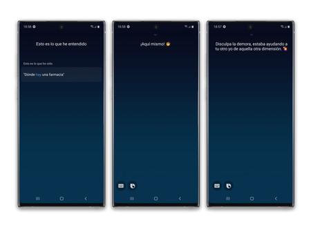 Samsung Galaxy Note 10 Plus Bixby Voice Errores
