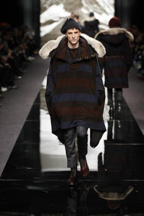 Foto de Louis Vuitton Otoño-Invierno 2013/2014 (9/41)