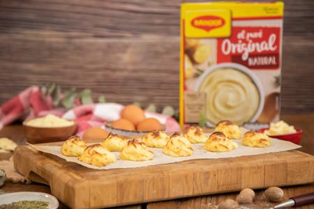 Patatas Duquesa General Pack