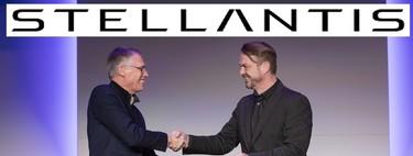 Grupo PSA y Fiat Chrysler ya han decidido cómo se llamará el nuevo gigante de la industria automotriz: Stellantis