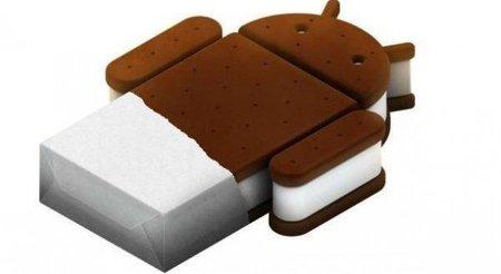 Modelos Xperia que actualizarán a Android 4.0 Ice Cream Sandwich